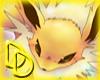 |DD| Jolteon Yellow 3