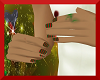 Howlidae Nails (M)