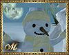 :mo: NIGHT SNOWMAN