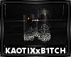 Dark Market Candles