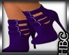 :HB: Harley Purple Heels
