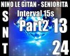 X4► GITAN SENIORITA P2