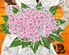~I~Pink Bouquet