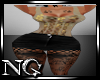 *N* sum lace tocca