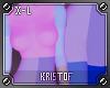 -K- Kim TightDres 3.5 XL