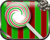 Christmas Lolly Mixed