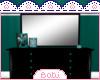 BB.Dresser W/Mirror