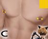 (C) Pierced Yellow