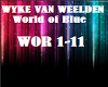 World of Blue