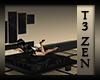 T3 Zen Modern v4Futon