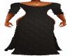 Black Diamond T D Dress