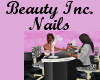 Beauty Inc. Manicure