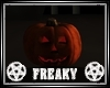 Scarey Pumpkin
