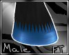 (M)(R)Blu PonyHooves[FT]