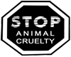 [VP]STOP ANIMAL CRUELTY