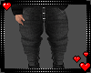 Black Loose Jeans