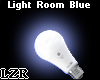 Light Room Blue