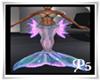 P5* Mermaid Costume