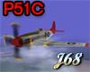 """J68 P51C """"Bunnie """""""