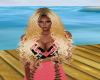 SM1 Blonde 2 Extentions