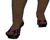 Gothic Cavaret Shoes P