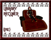 {Pie}Library Recliner