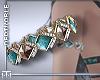 TIA - Fizz Armband