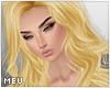 ℳ Blonde Babriela