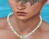 Surfers Necklace Wt