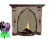 Ravnos Fireplace