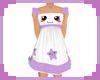 [S] Purple Kawaii Dress