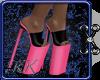 KK Secrets Heels Pink