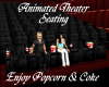 Animated Theater Seating