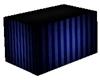 black and blue box
