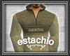 (e) Khaki Sweater