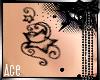 [AW]Lost Star Face Tat R