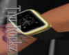 M/F Apple Watch