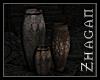 [Z] DR 3 Vases
