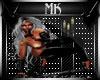 !Mk! Mokki Stiker