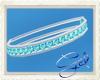 [Gel]Torquise silver cho