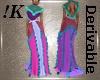 !K! Juliet Wedding Dress