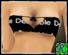 ~JRB~ Derivable Tie Top