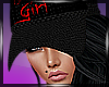 Bad Girl Hat+Hair