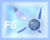FROZN BLUE NAVI-FAIRY
