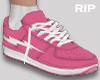R. Medi storm pink