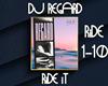 DJ REGARD-RiDE iT