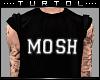 M| Mosh!