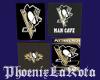 Penguins Mancave 1