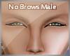 f No Brows M