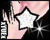 *Y* Star Earring (M)